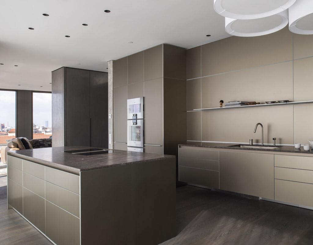 bulthaup im werkhaus b1 b2 und b3 k chensysteme bei rosenheim das werkhaus. Black Bedroom Furniture Sets. Home Design Ideas