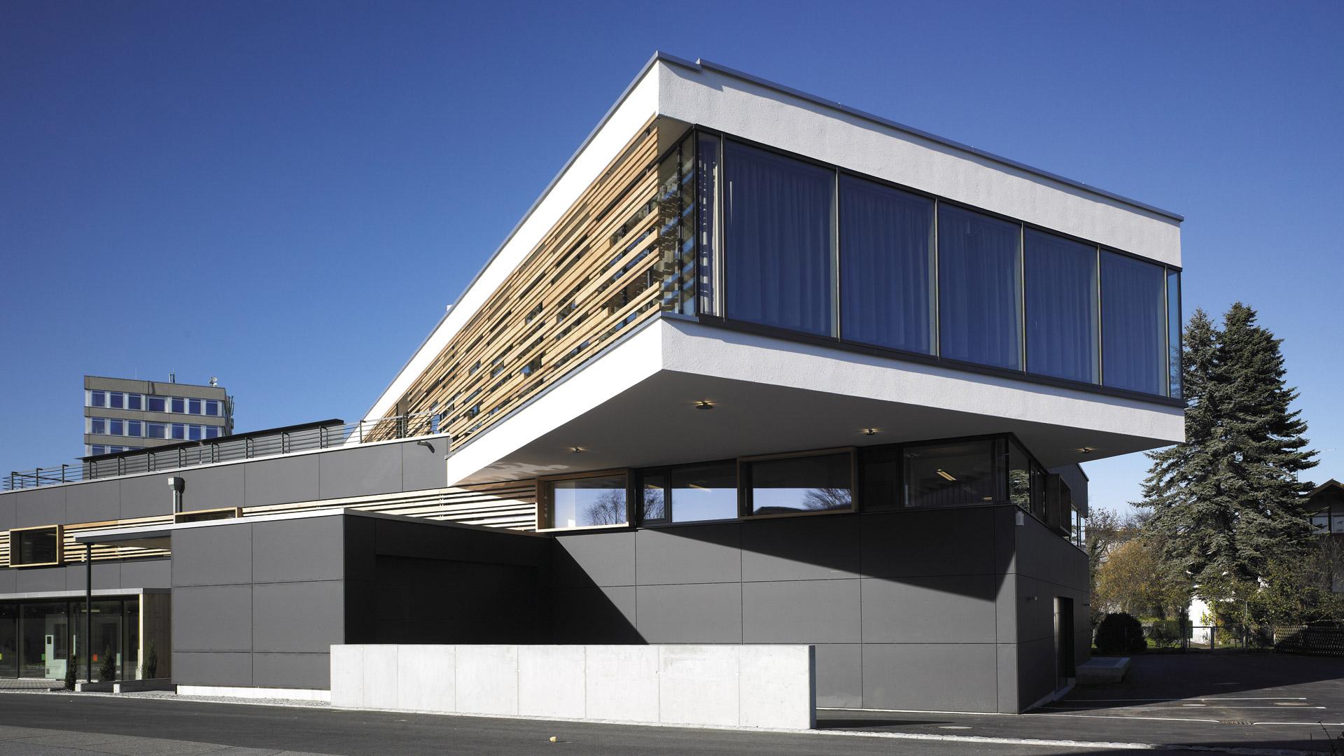 Slider werkhaus anbau for Raumgestaltung rosenheim