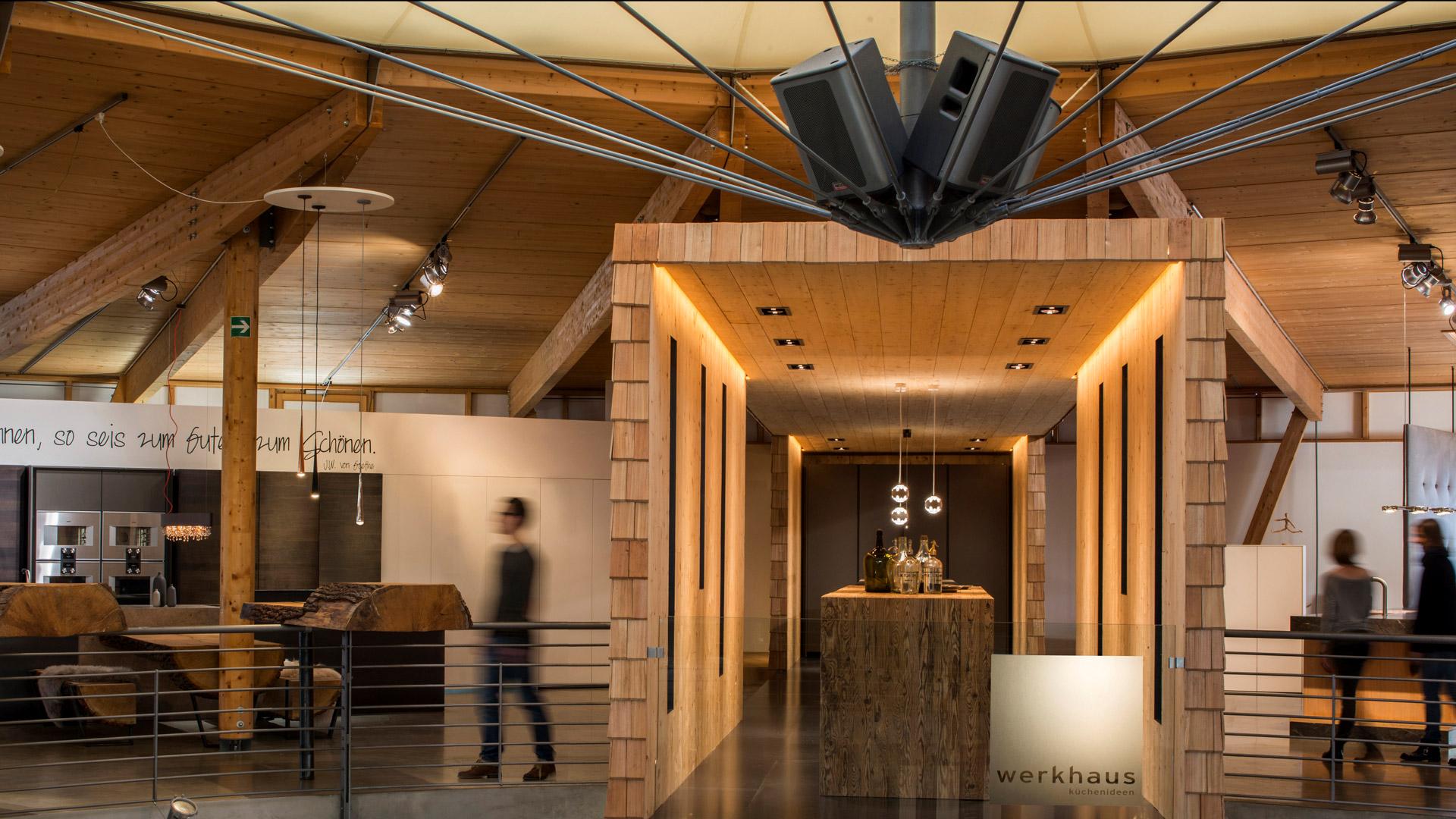 Lebensart verbindet bauen wohnen und einrichten bei for Raumgestaltung rosenheim