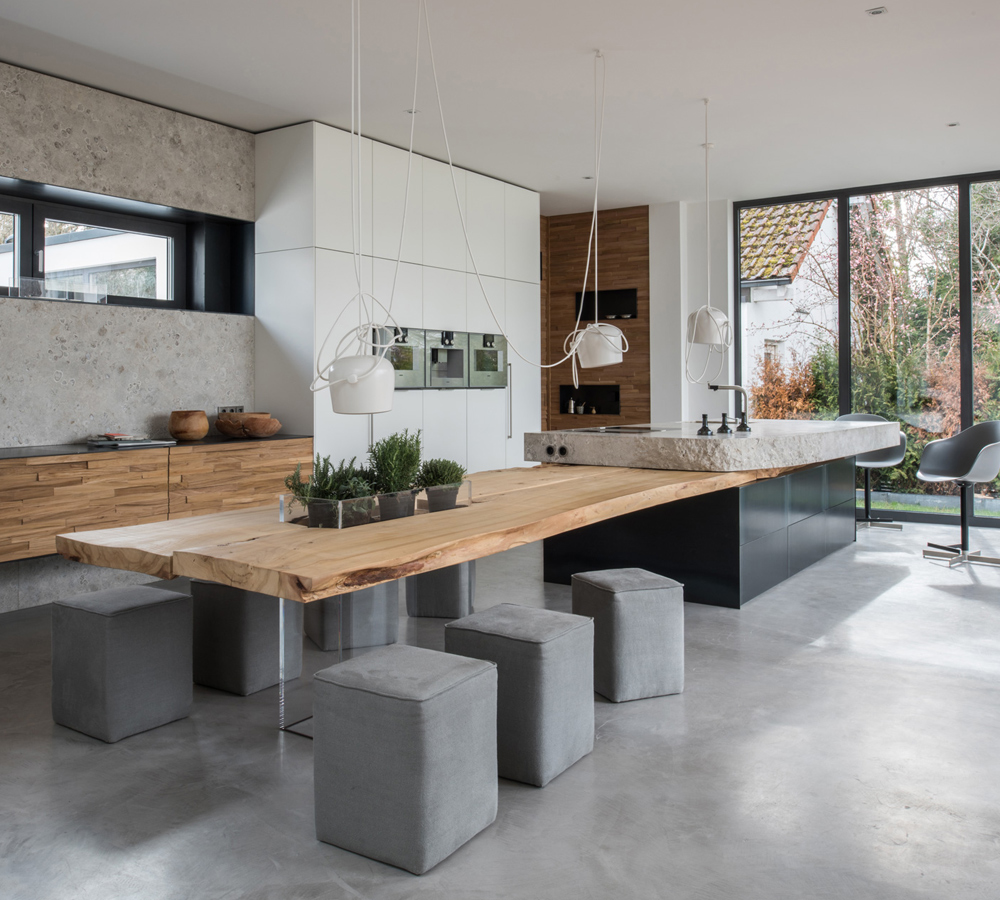 werkhaus küchenideen, exklusive Küchen und Schreinerküchen im ... | {Küchen ideen 35}