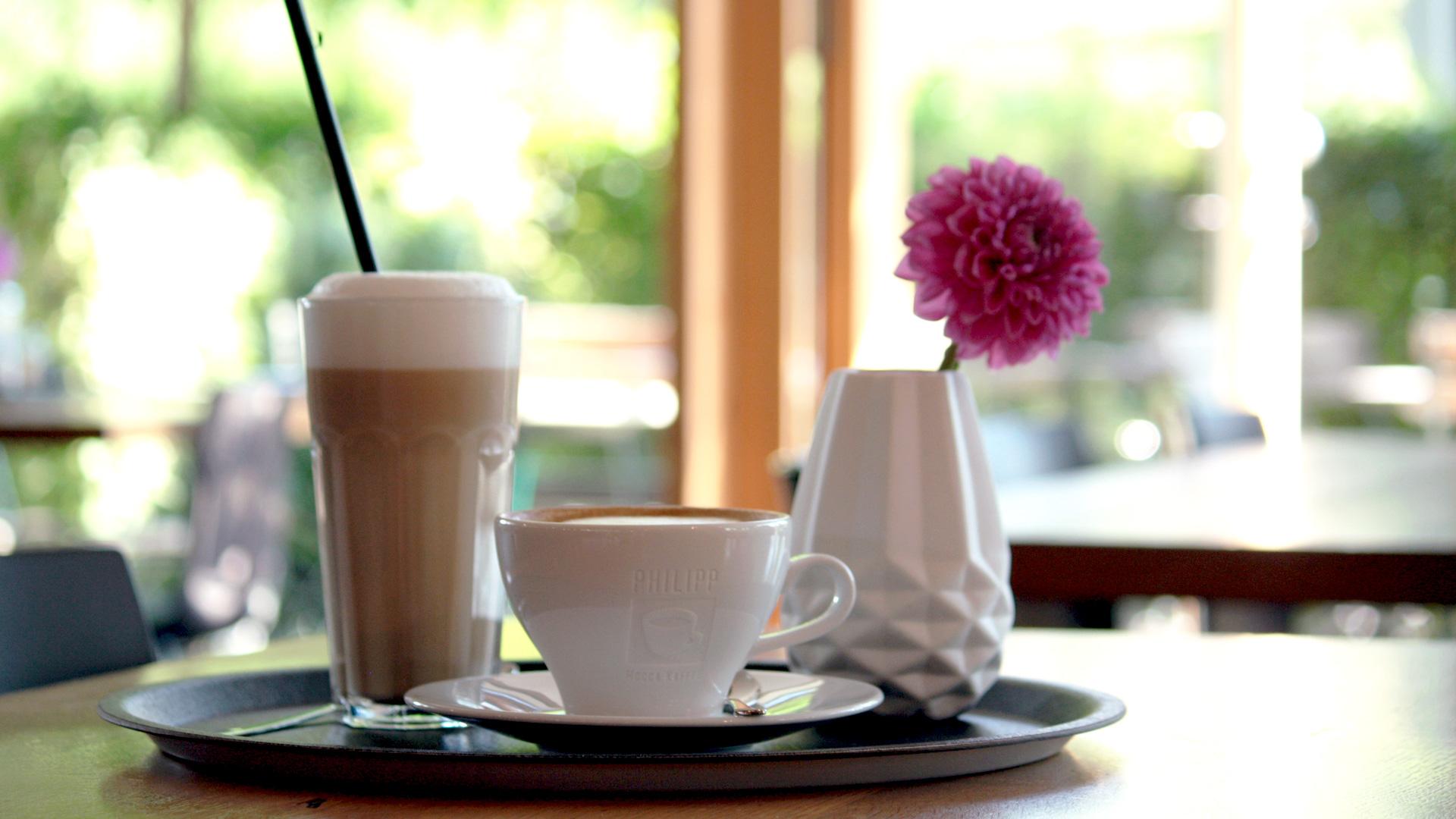 Philipp im werkhaus, Cafe und Restaurant