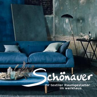 Raumaaustatter Schönauer im werkhaus