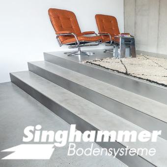 Singhammer Designböden