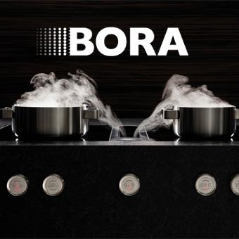 BORA Professional – Revolution 2.0
