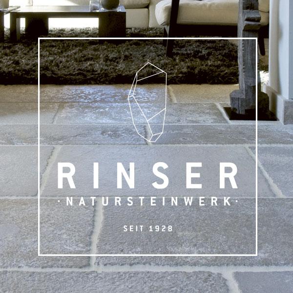 Naturstein Rinser im werkhaus