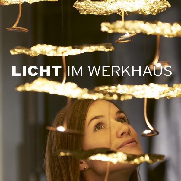 Licht im werkhaus
