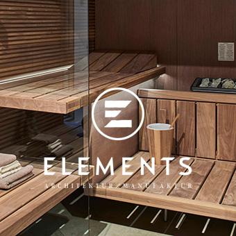 Elements - Architektur Manufaktur