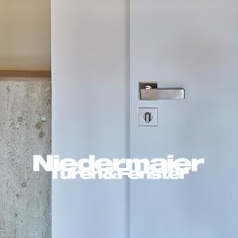 Niedermaier Türen & Fenster
