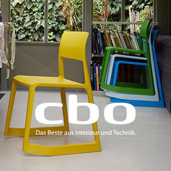 cbo - Interieur und Technik