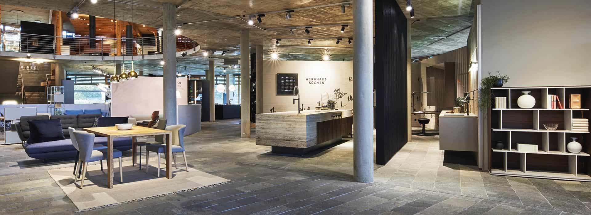 Werkhaus Ausstellung