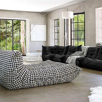 Couch Togo von Ligne Roset