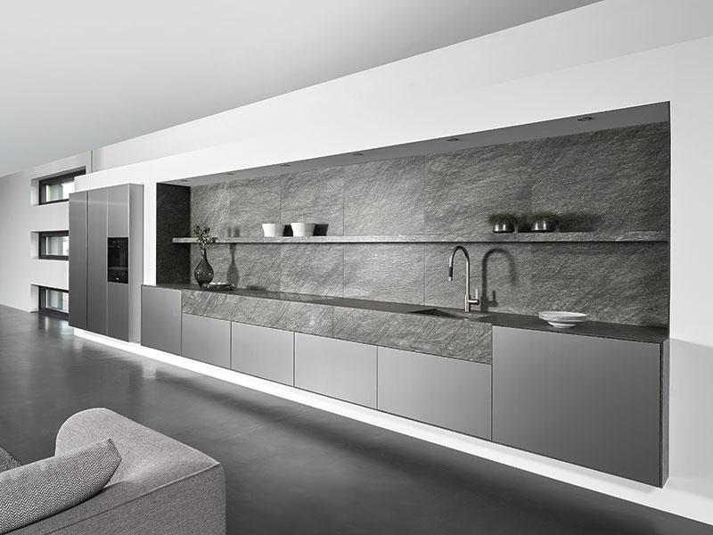 Elegante Küchen von Eggersmann