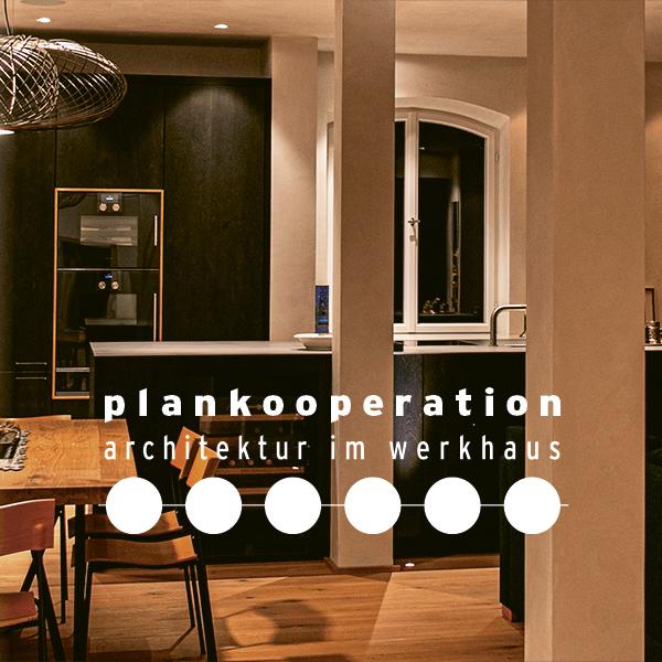 plankooperation - Innenarchitektur