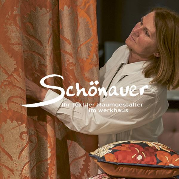 Schönauer - textile Raumgestaltung