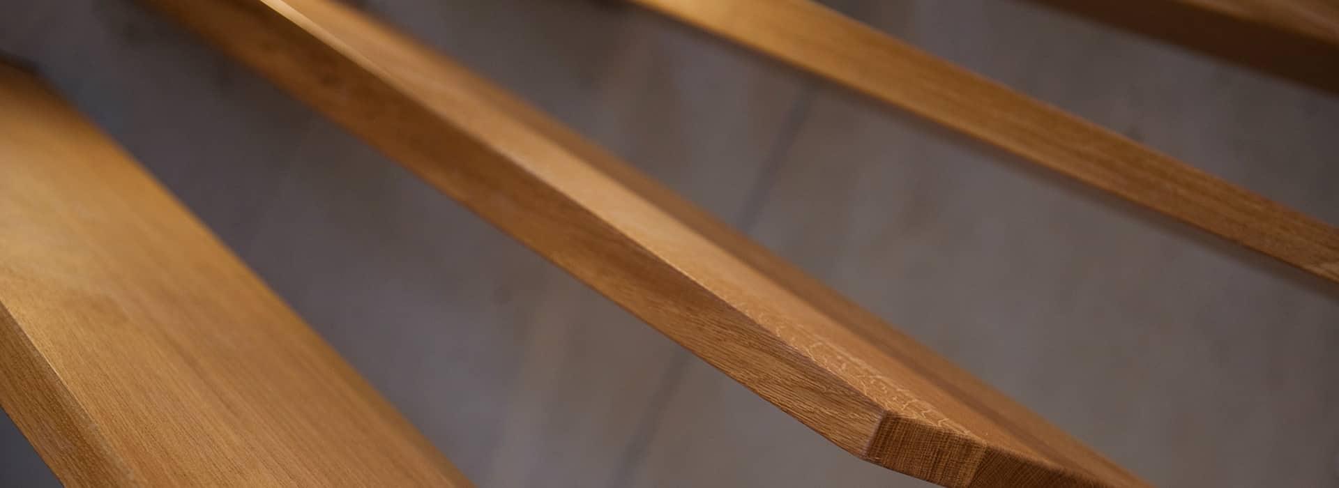 Detailbild Treppe
