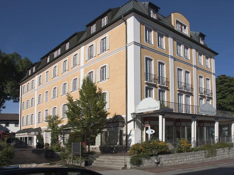 Stadthaus Fassade