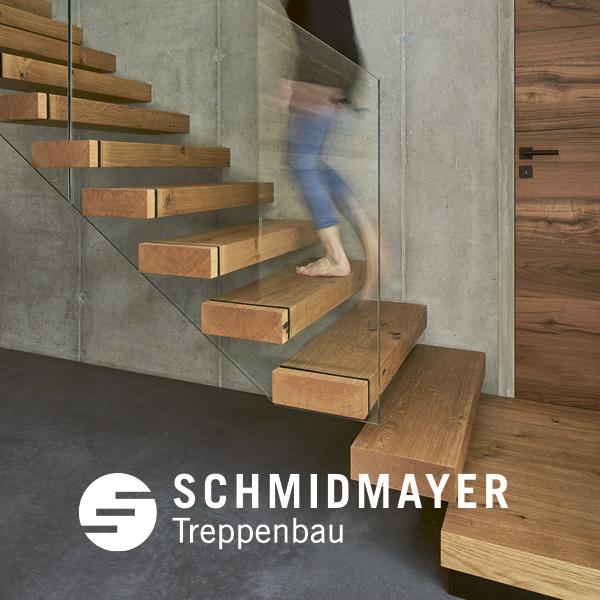 Schmidmayer Treppenbau